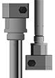 Датчики ДЖС-7М с резьбовым креплением